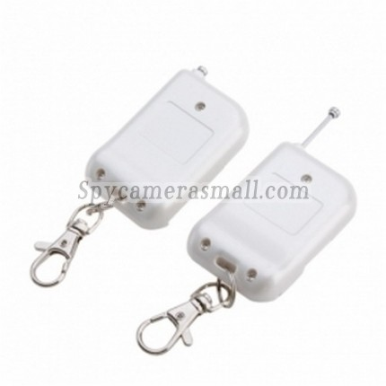 spy camera for home - Wireless PIR Motion Detector Anti-Theft Security Alarm