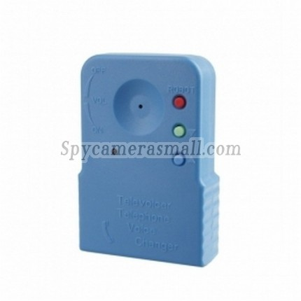 Stationary Telephone Voice Changer - Stationary Telephone Voice Changer