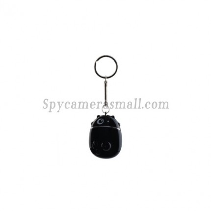 Mini DV - Shape Keychain Camcorder and Spy Camera (2GB)