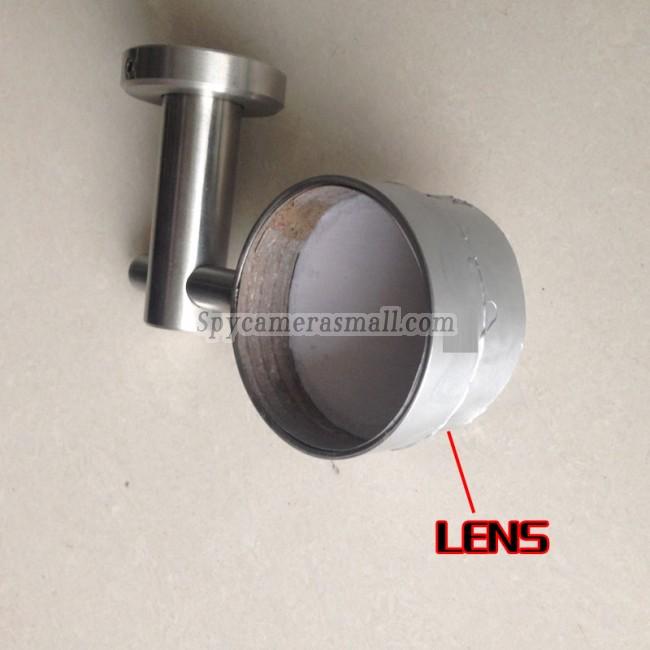 Spy bathroom camera