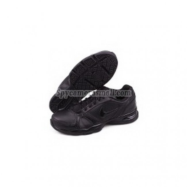 Hidden Spy Shoes Camera with portable recorder - 1280X720 Sports shoes Hidden Spy Camera DVR 720P 32GB