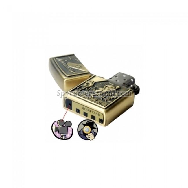 Spy Lighter Camera DVR - Spy DVR Lighter Camera Spy Mini Pocket DVR Lighter