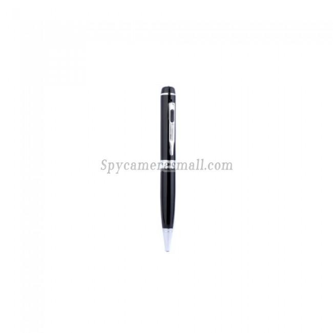 hidden Spy Pen Cameras - HD Spy Pen Camera with Web Camera with Motion Detector
