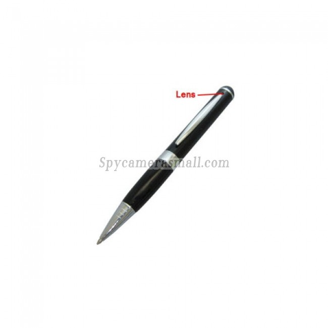 hidden Spy Pen Cameras - HD Spy Pen Camera with Motion Detector and Web Camera