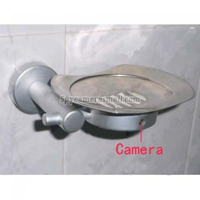 Såpeboks-skjult kamera 720P DVR Full HD 32G beste skjult kamera
