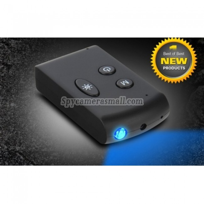 hidden Spy Car Key Camera DVR - HD 1920X1080P High-definition Spy cameras Spy carkey camera (8GB memory )